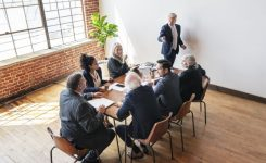 Whitepaper: Delivering strategic value with the help of boards of directors and advisors.